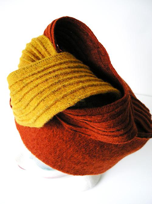 Wil Kooman Hats and Caps nieuwe collectie 2018 01 Kunstsuper